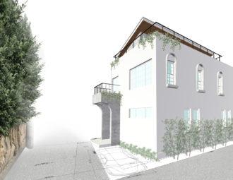 HOUSE ASHIYA(計画)